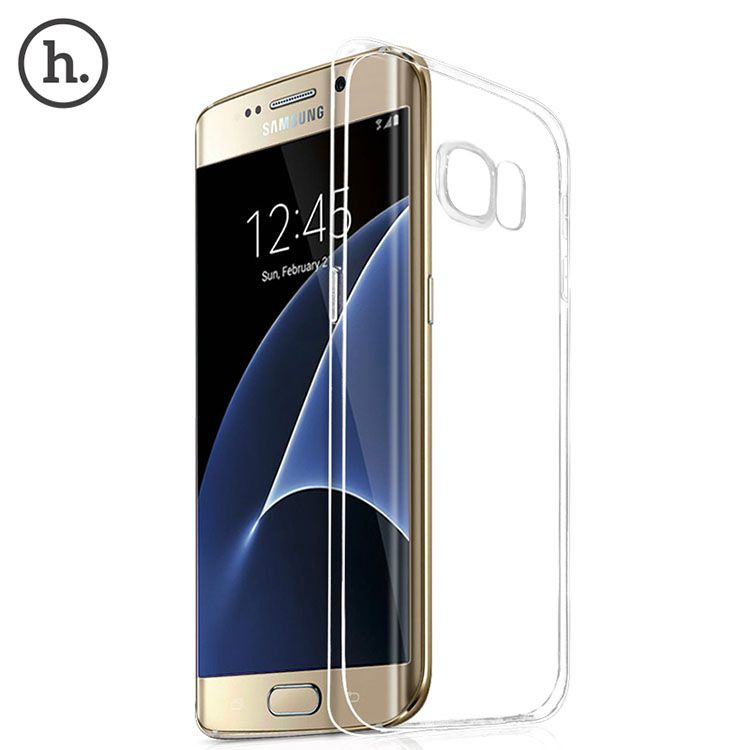 Ốp lưng Slicon Galaxy S7 hiệu Hoco