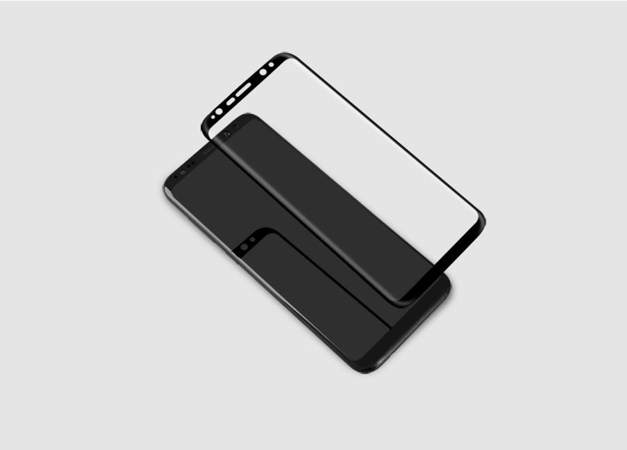 Miếng dán cường lực Galaxy S8 Plus chính hãng