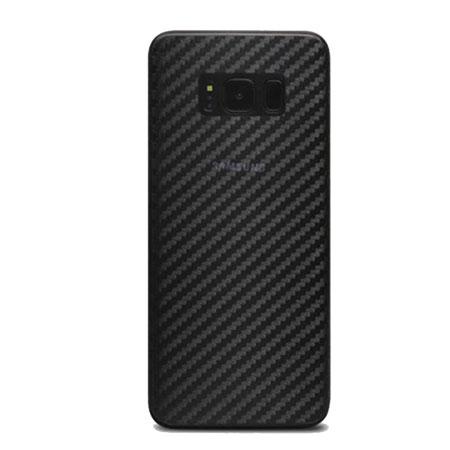 Miếng dán cacbon lưng sau Galaxy S8
