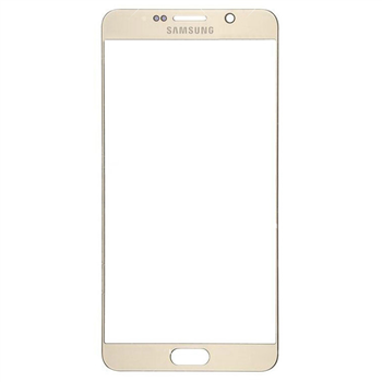 Thay mặt kính màn hình Galaxy Note 4 chính hãng