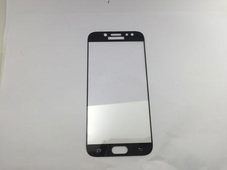 Kính cường lực màu Samsung J7 Plus