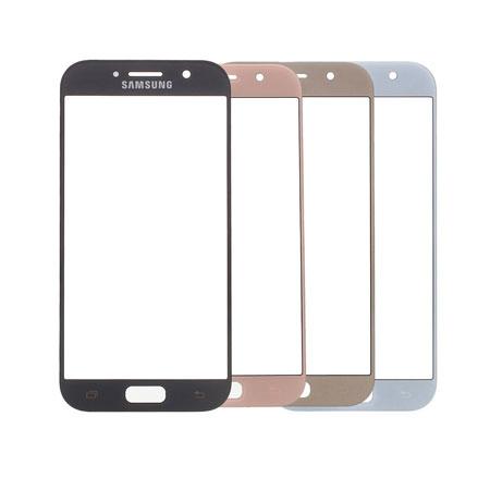 Ép kính màn hình Galaxy A5 2017 chính hãng