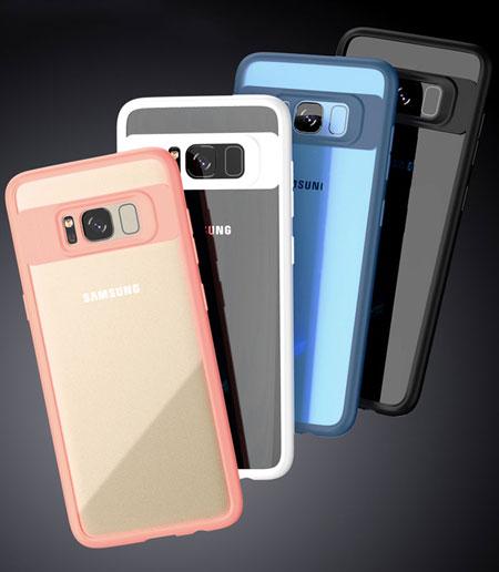 Ốp lưng Galaxy S8 Plus hiệu iPaky