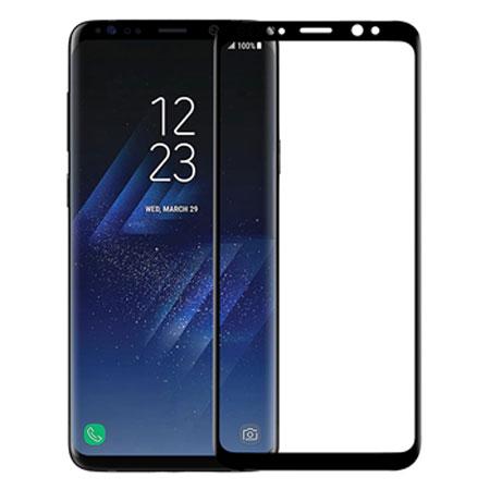 Ép kính Galaxy A8 Plus chính hãng