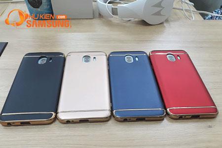 Ốp lưng 3 mảnh cho Samsung J4 2018
