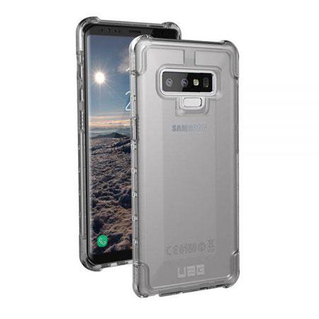Ốp lưng Samsung Note 8 UAG Plyo chính hãng