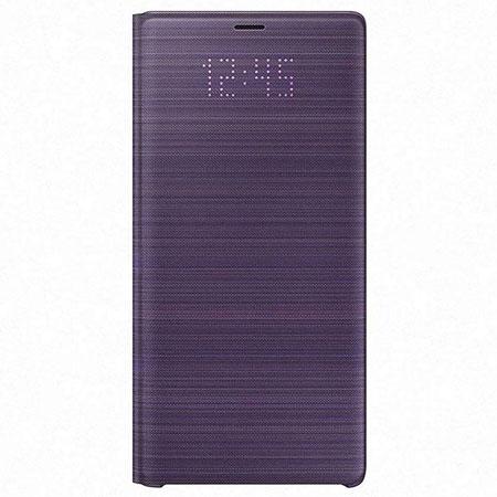Bao da Led View Galaxy S10 Plus chính hãng
