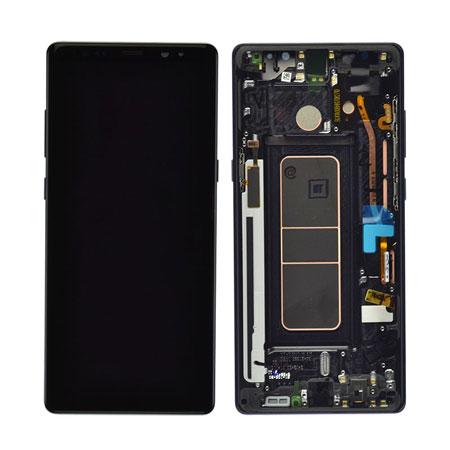 Màn hình nguyên khối Galaxy Note 9 chính hãng