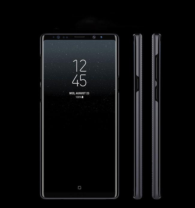 Ốp lưng Air case Samsung Galaxy Note 9 hiệu NILLKIN