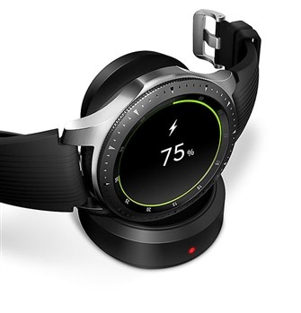 Đế sạc không dây Galaxy watch chính hãng samsung