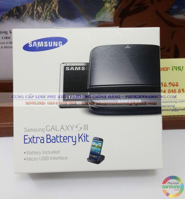 Dock sạc Galaxy S3 i9300