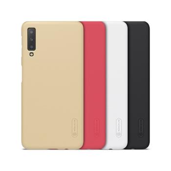 Ốp lưng Samsung A7 2018 sần hiệu Nillkin