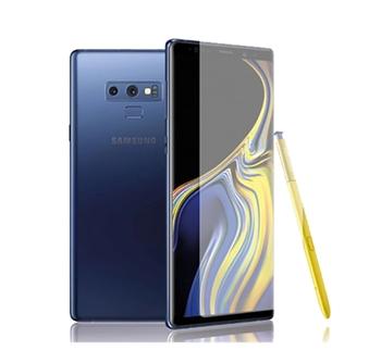 Dán dẻo UV Full màn Note 9 chính hãng công nghệ mới