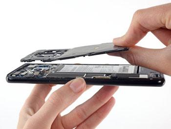 Hướng dẫn thay mạch sạc không dây NFC Galaxy S8 chính hãng giá rẻ tại Hà Nội- Tphcm