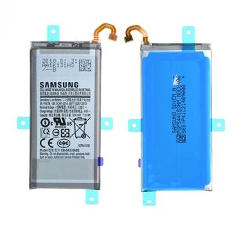 Pin Galaxy A8 Plus 2018 chính hãng