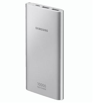 Pin sạc dự phòng Samsung 10000mAh chính hãng chuẩn Micro USB