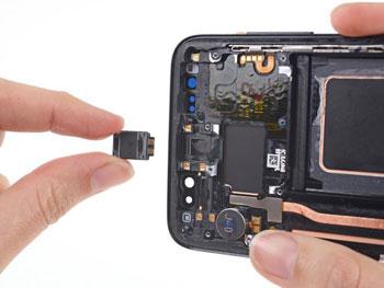 Hướng dẫn thay loa trong Galaxy S8 chính hãng giá rẻ tại  Tphcm