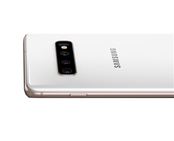 Thay mặt kính camera Galaxy S10 Plus chính hãng