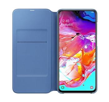 Bao da Samsung A70 WALLET COVER chính hãng