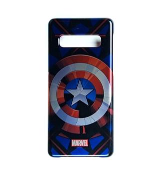 Ốp lưng Samsung S10 Plus Avenger EndGame Marvel độc quyền
