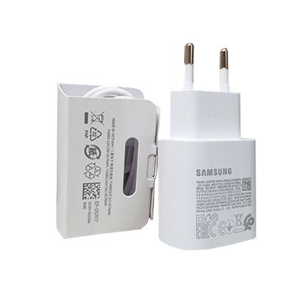 Bộ cáp sạc nhanh Samsung Galaxy S11 Plus chính hãng