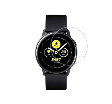 Dán kính cường lực Samsung Galaxy Watch Active