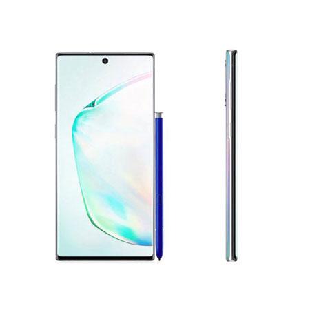 Dán kính cường lực Samsung Note 10 Plus Full keo UV