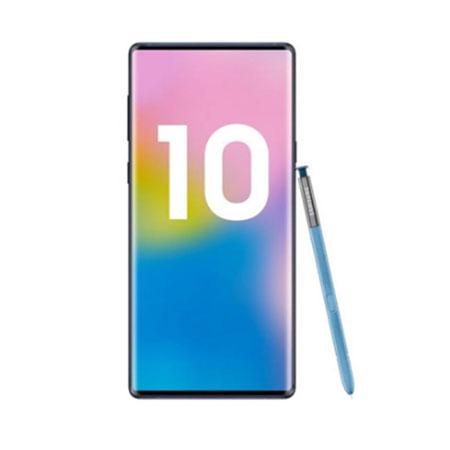 Dán PPF Full màn hình Galaxy Note 10