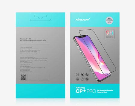 Kính cường lực Samsung Galaxy A80 Nillkin CP+