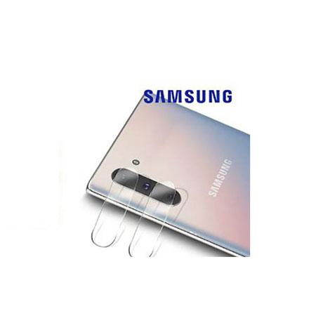 Thay mặt kính camera sau Galaxy Note 10 Plus chính hãng