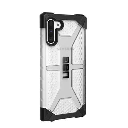 Ốp lưng chống sốc Samsung Galaxy Note 10 UAG Plasma chính hãng