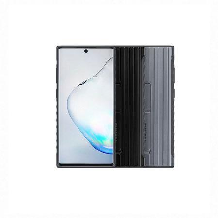 Ốp lưng Galaxy Note 10 Plus Protective Standing chính hãng Samsung