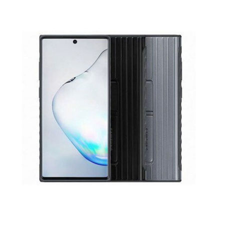Ốp lưng Protective Standing Galaxy Note 10 chính hãng