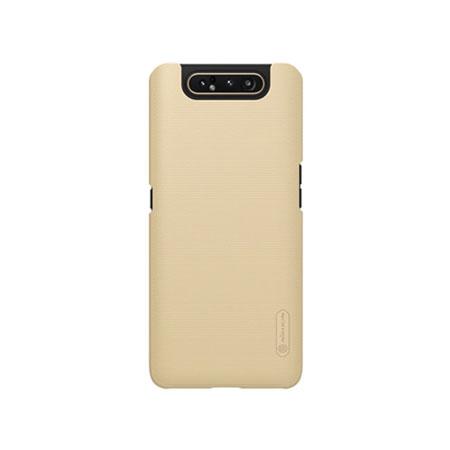Ốp lưng Samsung A90 Nillkin sần
