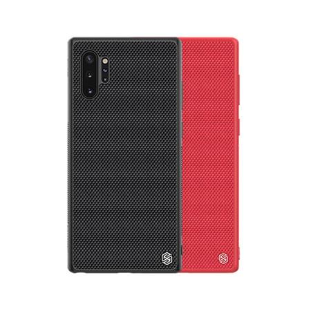 Ốp lưng Samsung Note 10 Plus Nillkin Textured đẹp