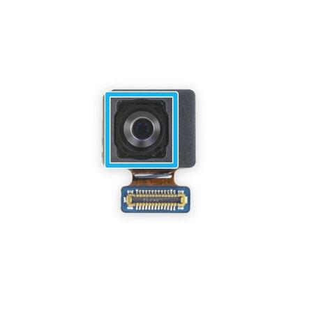 Thay camera trước Galaxy Note 10 Plus chính hãng