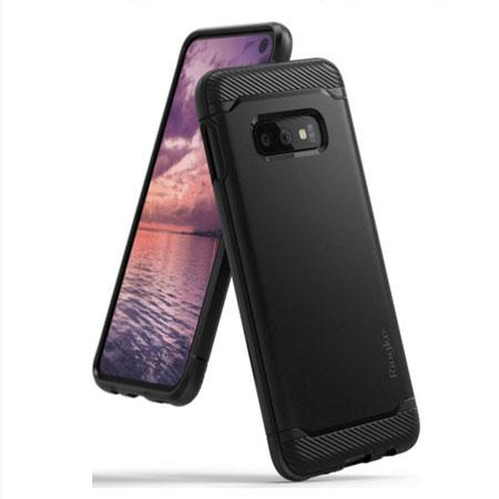 Ốp lưng Samsung Galaxy S10E Ringke Onyx chính hãng