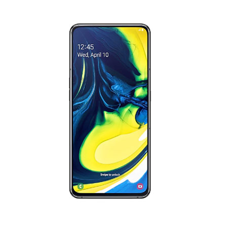 Thay màn hình Samsung A80 chính hãng