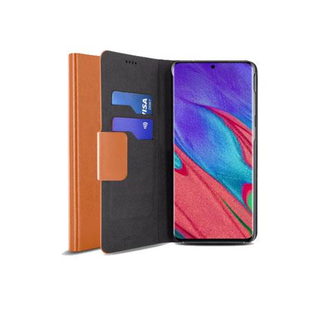 Bao da Samsung S11 Plus đẹp chính hãng Olixar