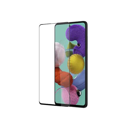 Kính cường lực Samsung A51 Full màn hình 5D