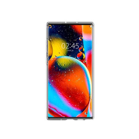 Ốp lưng chống sốc Samsung S20 Ultra Spigen Ultra Hybrid S